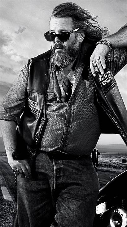 Anarchy Sons Phone Wallpapers Cell Jax Teller