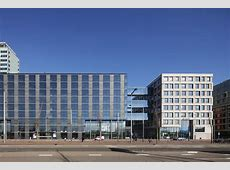 Eigenaar Piet Hein Buildings verhuurt 1700 m² aan Hay Group