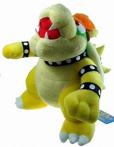 Nintendo Super Mario Brothers Bros Party Bowser 10 ...