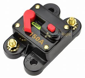12 Volt Circuit Box  12  Free Engine Image For User Manual