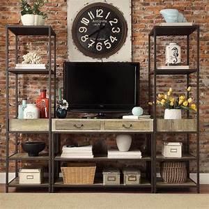 19 Diy Entertainment Center Ideas Home Decor DIY Ideas