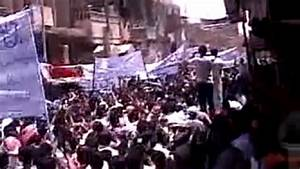 BBC News - Syria unrest: Deadly fresh protests erupt