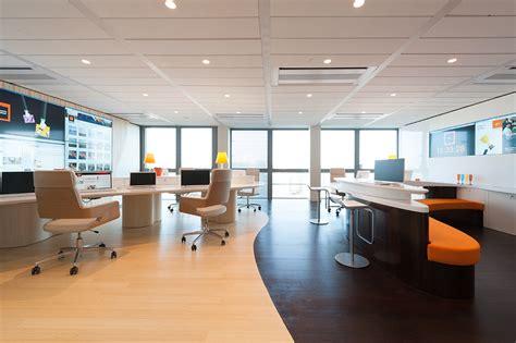 siege social orange le social hub un nouvel espace digital ouvert sur le