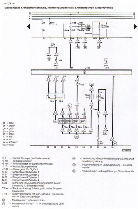 Audi Wiring Diagrams