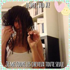 Comment Se Couper Les Cheveux Court Toute Seule : comment se couper les cheveux toute seule femme coupes ~ Melissatoandfro.com Idées de Décoration