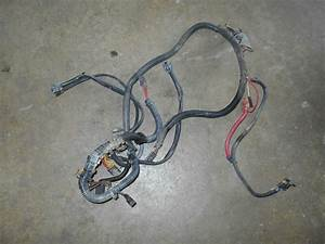 Polaris Trailblazer 250 Wiring Wire Harness Loom Wires
