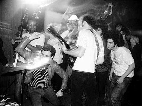 Garage Rock  The Mad Mackerel
