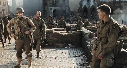 Bridge Saving War Ryan Private 1998 Leaving
