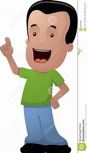 Boy Talking Clipart - Clipart Suggest