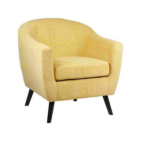 Comfy Chair by Yellow Comfy Chair Pattersonvillefurniture