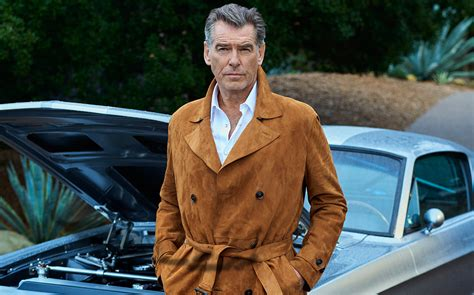 Brosnan Car by Me And My Motor Brosnan Actor And Former