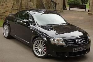 Audi Tt Quattro Sport : cars we have sold parkway specialist cars ~ Melissatoandfro.com Idées de Décoration