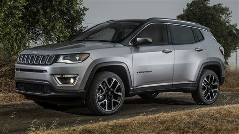 jeep compass limited wallpapers  hd images car