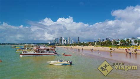 Barco Pirata Joao Pessoa by Praia De Tamba 250 Em Jo 227 O Pessoa Para Viagem