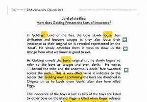 Lord Of The Flies Essay Outline massachusetts institute of technology creative writing hsc creative writing guide kingston university creative writing and publishing ma