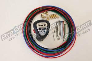 13 speed shift knob with shift pattern eaton fuller s2578 air line kit ebay
