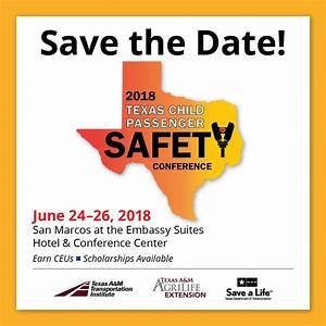 Center for Transportation Safety — Safety Research and ...
