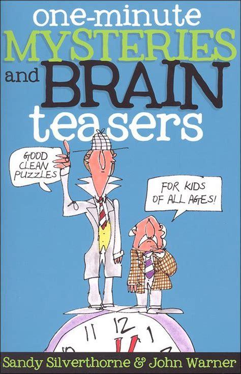 Hard Halloween Brain Teasers by 1000 Ideas About Brain Teasers On Pinterest Brain
