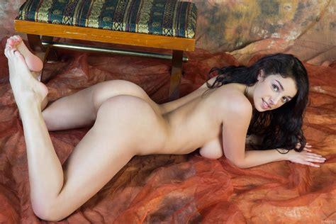Wallpaper Amazing Ass Beautiful Big Boobs Big Tits Black Hair Girl Hot Legs Long Hair