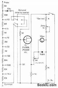 Index 644 - Circuit Diagram