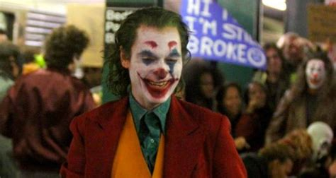 New Joker Photo Hints At Plot Details And Red Hood Gang