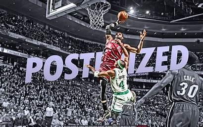 Lebron James Dunking Wallpapers Dunk Jason Awesome