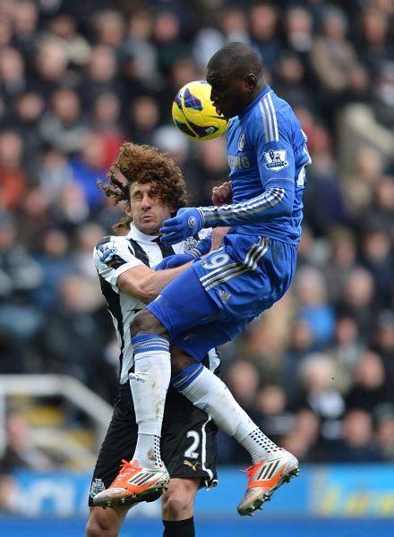 Soccer Barclays Premier League Newcastle United v Chelsea
