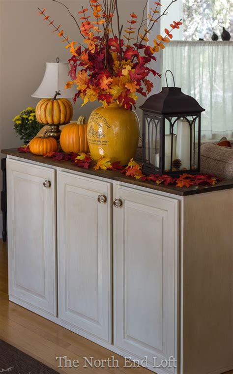 Fall Decorating Ideas For Kitchen by Best 25 Fall Living Room Ideas On Autumn