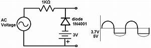 How To Build A Diode Clipper Circuit