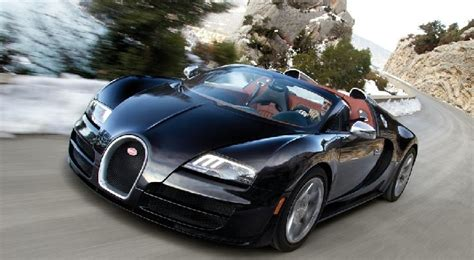 Let's put some numbers behind the rhetoric: Bugatti Stuck with $85 Million Worth of Veyrons ...