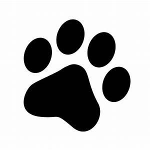 Huella canina Imagui