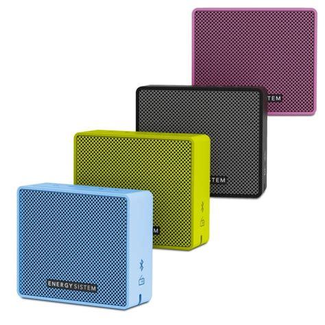 Speaker bluetooth terbaik tak hanya memberi anda momen menyenangkan, tetapi juga kualitas suara dan musik terbaik yang bisa anda dapatkan. Energy Sistem Music Box - Bluetooth-højttaler - Sort → Køb billigt her - Gucca.dk