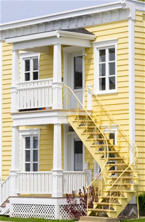 what paint color goes well with yellow ehow uk