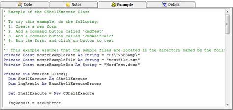 Screenshots For Total Visual Sourcebook