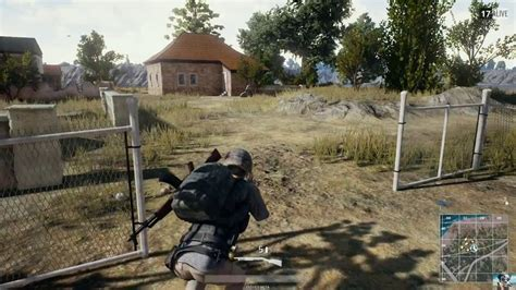 Playerunknown's Battlegrounds To Run At 30 Fps Across Xbox