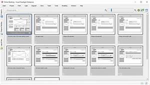 What Is A Wireframe Diagram