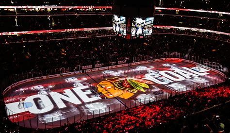 blackhawks promotional schedule   game night giveaways