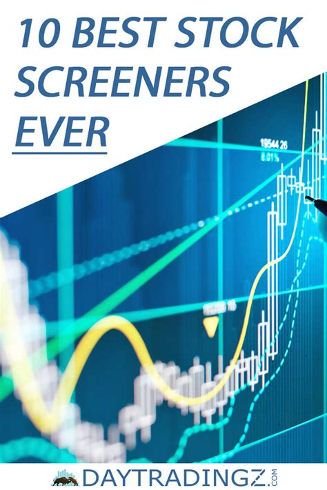 Best Stock Best Stock Screeners And Stock Scanners Of 2019