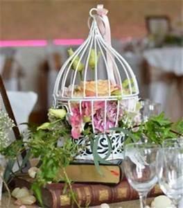 Vases Martini Et Centres De Table