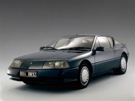 Renault Alpine Gta by Remember Renault Alpine Gta V6 Turbo