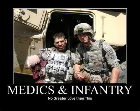 Infantry Memes - army medic quotes quotesgram