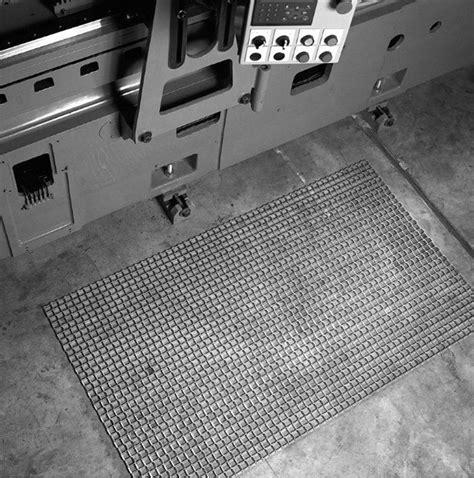 Steel Doormat by Steel Mat