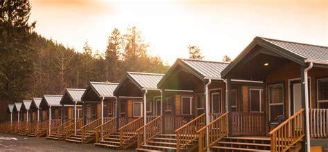 Neah Bay Rental Cabins  Cape Resort (neah Bay, Washington