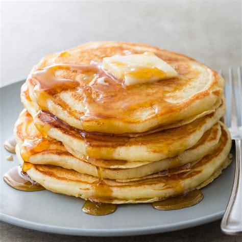 pancake recipie best buttermilk pancakes recipe dishmaps