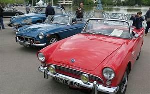 Cote Voiture Ancienne : presles en brie plus de 50 voitures anciennes en exposition le parisien ~ Gottalentnigeria.com Avis de Voitures