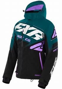 Fxr Womens Boost Fx Jacket
