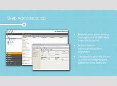 Esna Officelinx 100 for Avaya