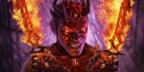 Magic: The Gathering - The Cult of Rakdos Guild, Explained ...