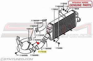 Srt 4 Intercooler Piping Diagram