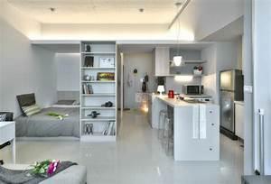 Kleine Wohnung Einrichten Ikea : kleine wohnung einrichten 13 stilvolle und clevere ideen ~ Lizthompson.info Haus und Dekorationen